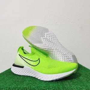 Nike Women's Epic Phantom React Flyknit Sneakers